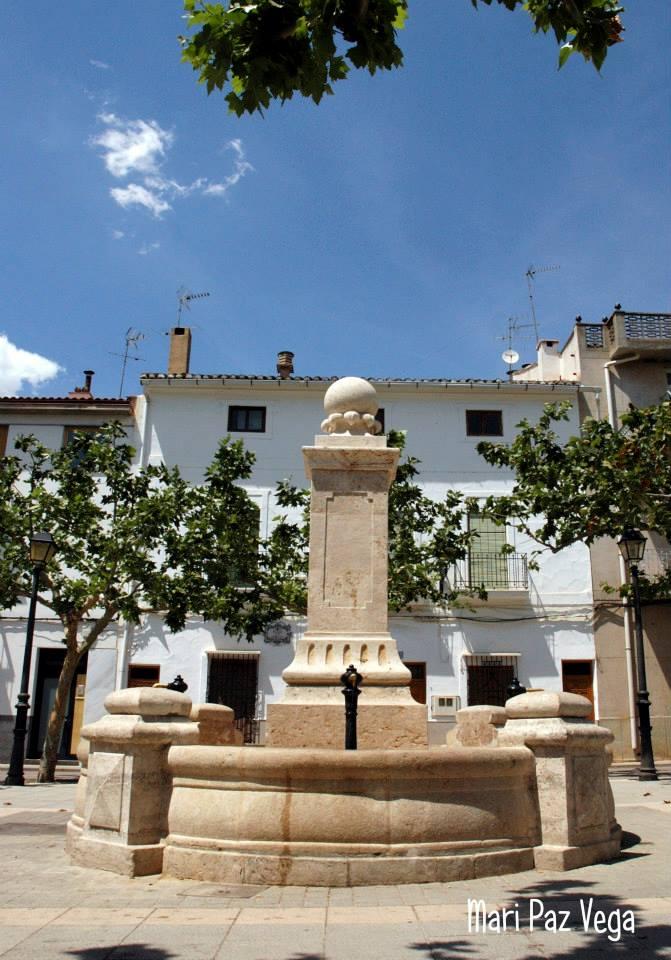 De turismo por Macastre. Concurso de fotografía 2014