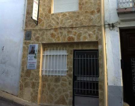 Casa Rural Macastre