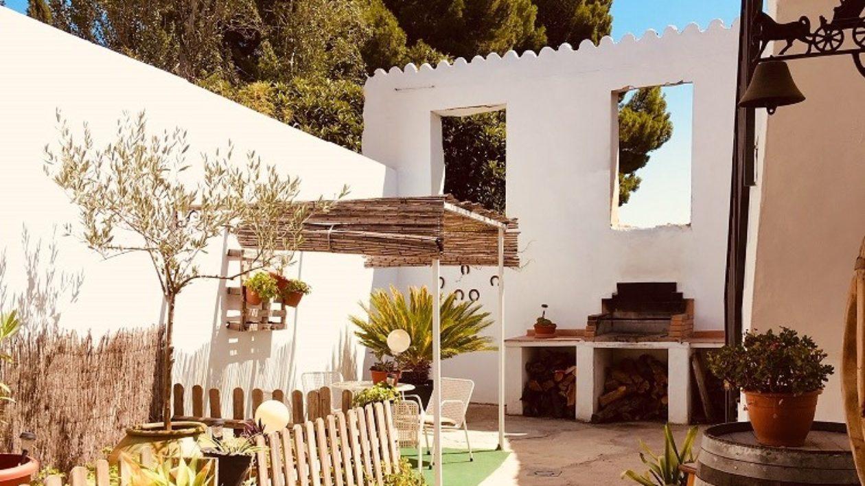 Casa Rural LA CASITA SANTA BARBARA de MACASTRE